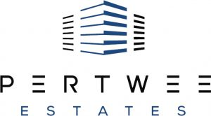 Pertwee Estates Logo